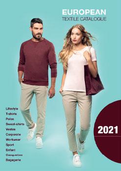 Textile à personnaliser
