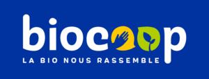 Signalétiques pour le nouveau magasin Biocoop à Albertville (73)
