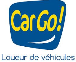 Impression et fabrication de supports de communication pour CarGo.