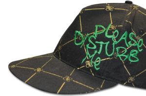 Casquette - All-over sur casquette