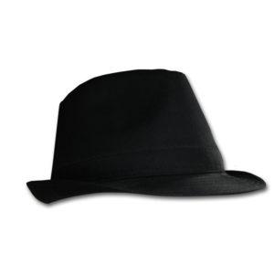 Chapeau personnalisable disponible en différente tailles et coloris.