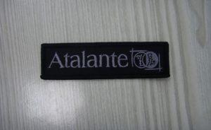 Ecusson Atalante - 69