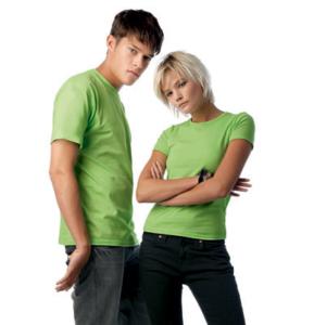 Marquage tee-shirt 150 g/m