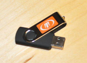 Clé USB Tecnica