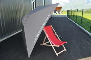 Chaise longue ESC Chambéry - 73