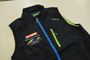 Marquage textile Maxi race 2013