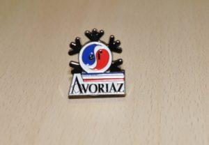 Médaille ESF pour la station Avoriaz - 74