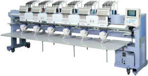 Sites SMTK | Personnalisation textile - Brodeuses Barudan Devy