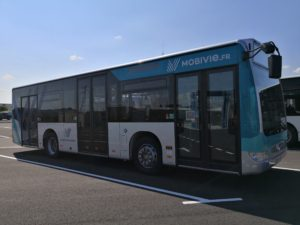 Covering bus Transdev Vichy | SMTK Savoie (73)